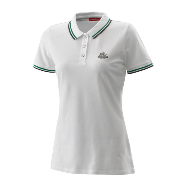 Exklusives Business Polo-Shirt - Damen