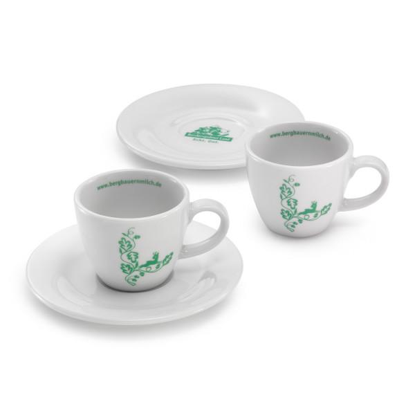 Espresso-Tassen Set