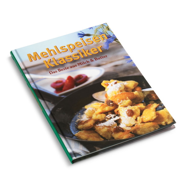 Kochbuch Mehlspeisen Klassiker