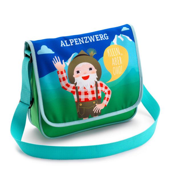Alpenzwerg Kindertasche